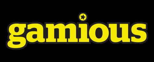 Gamious logo