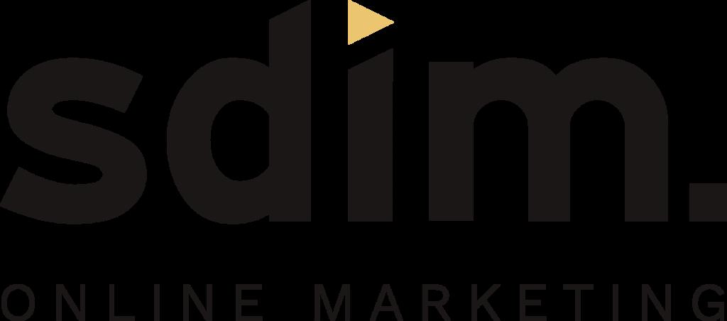 Sdim logo