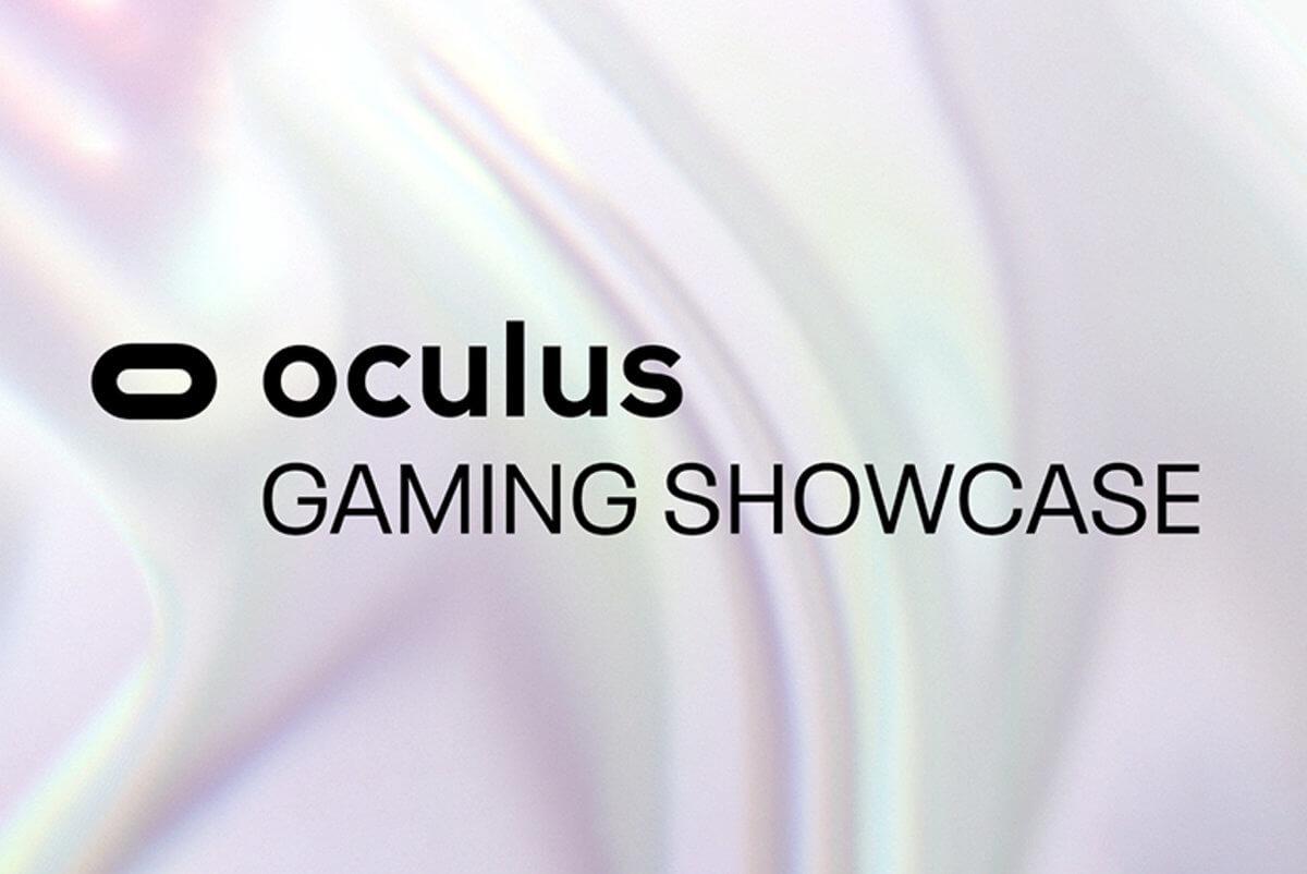 Lees meer over het artikel Oculus Gaming Showcase