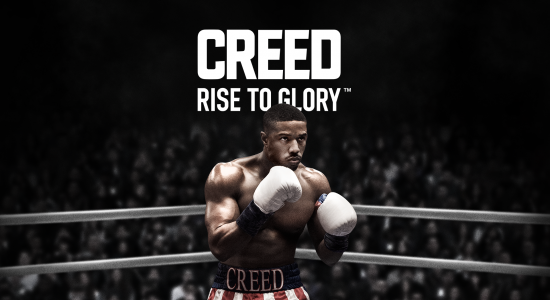 Creed - Rise to Glory